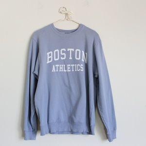 Brandy Melville Boston Athletics Erica Sweatshirt
